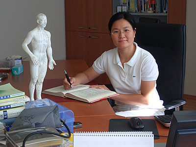 Dr. Chenfei Chen