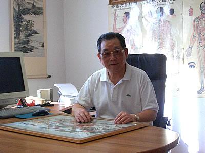 Dr. Deli Chen